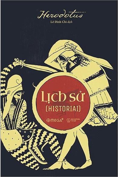 Lịch sử - Historiai (bản đọc thử)