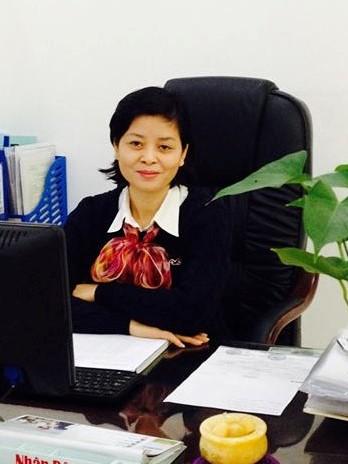 Nguyễn Thị Tường Vân (Thiện Hạnh)
