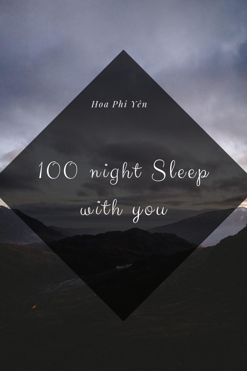 Ngủ với anh 100 đêm