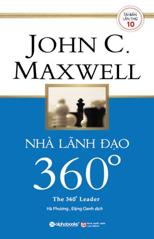 Nhà lãnh đạo 360