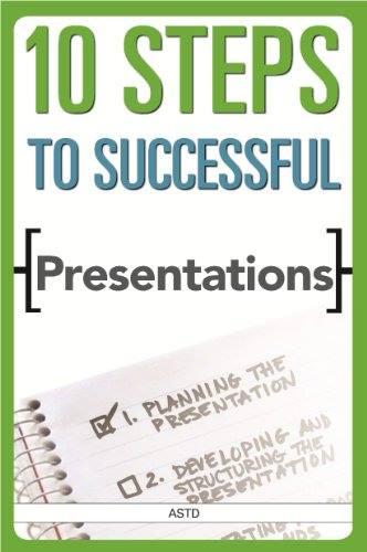 10 Bước để thuyết trình ảo thành công (Tóm tắt sách)