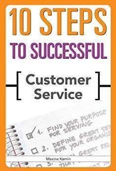 10 bước để có dịch vụ khách hàng thành công (Tóm tắt sách)