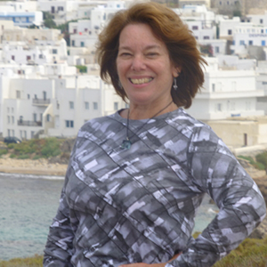 Maxine Kamin