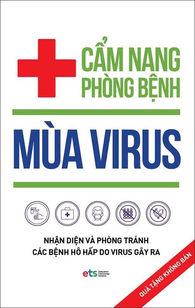 Cẩm nang phòng bệnh mùa Virus
