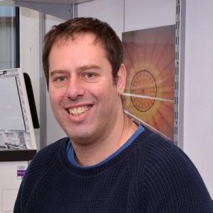 Daniel M. Davis