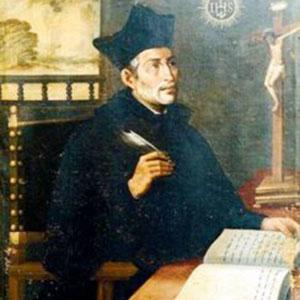 Cristoforo Borri