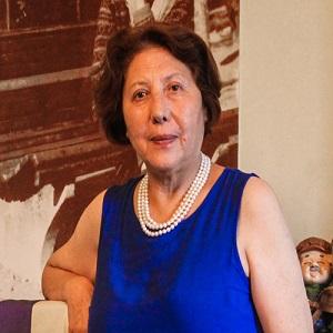 Sara Imas