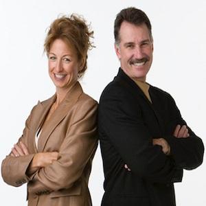 Kevin & Jackie Freiberg