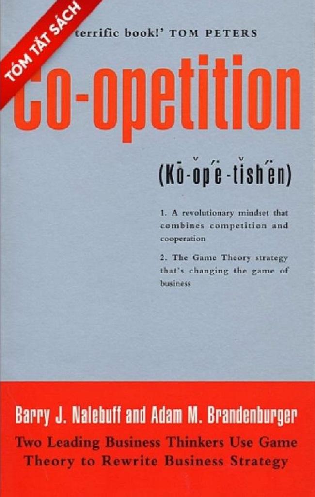 Cạnh tranh hợp tác (Tóm tắt sách)