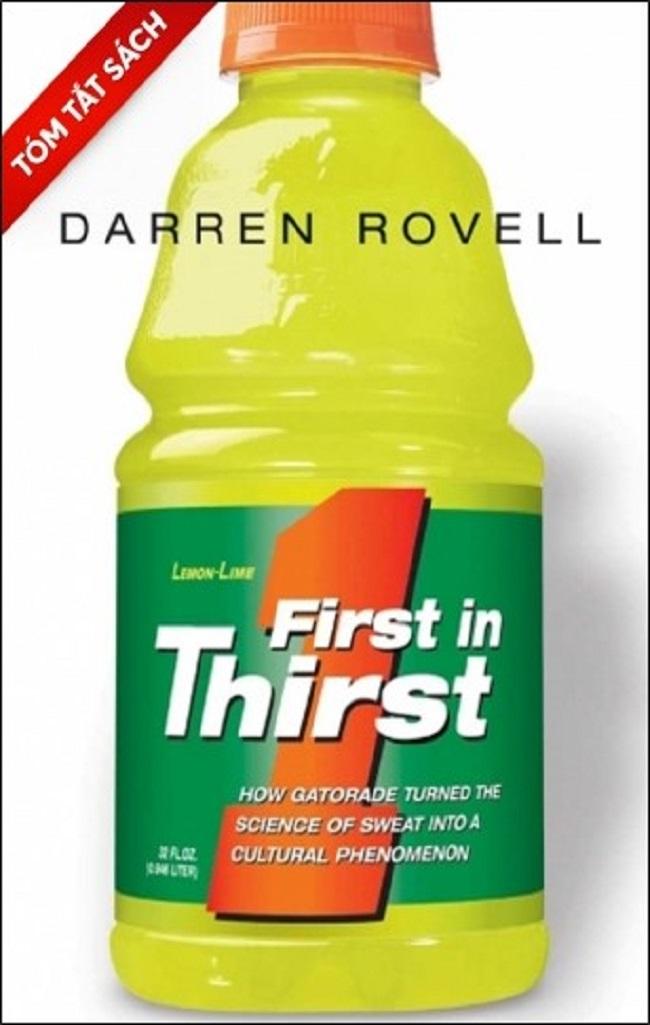 Dẫn đầu cơn khát (Tóm tắt sách)
